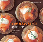 Williams Sonoma - Appetizers